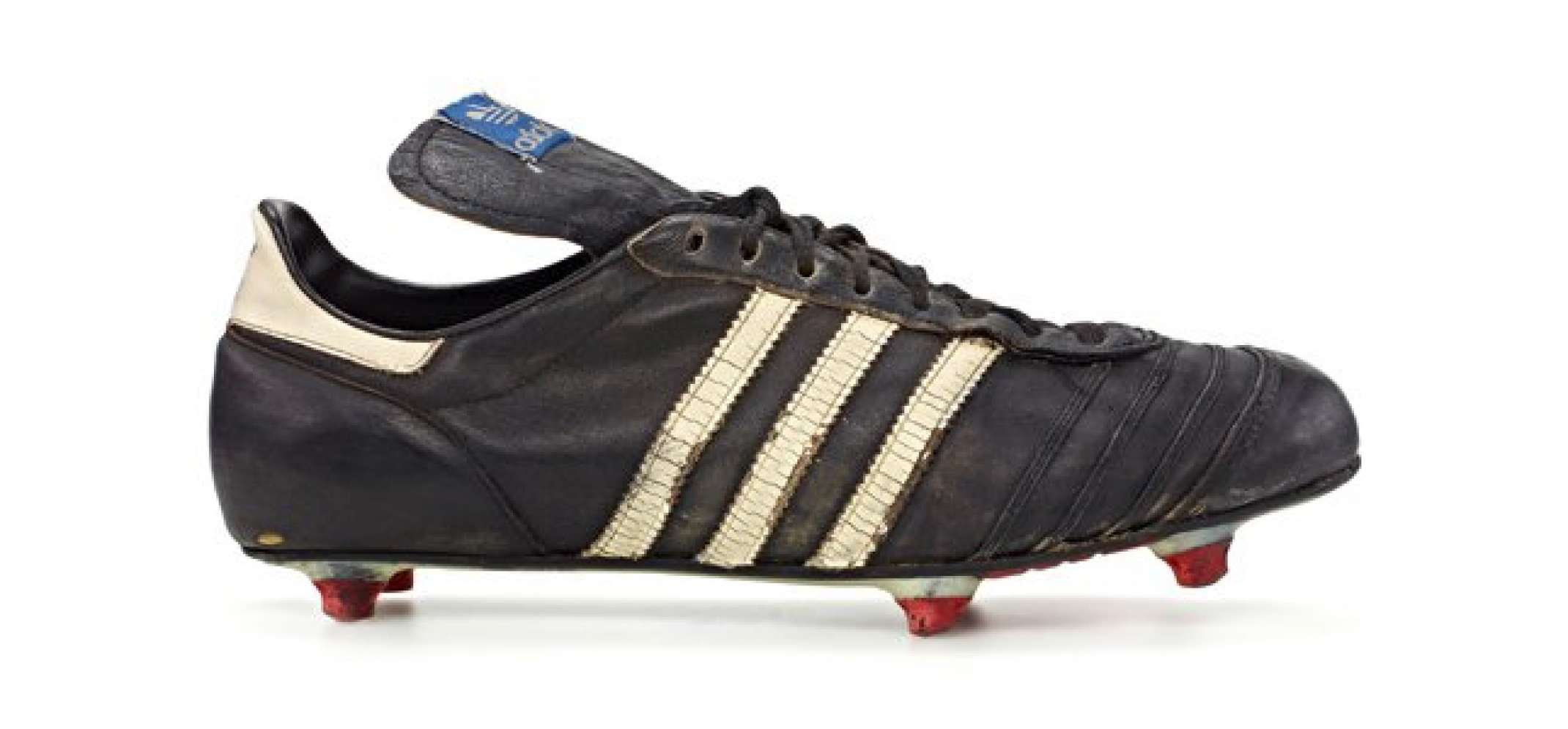 9d8bf0543 Since then, whilst football boot design has continued to be one of my  favourite shoe silhouettes (and there's no doubt that aged 10 my new boots  represented ...